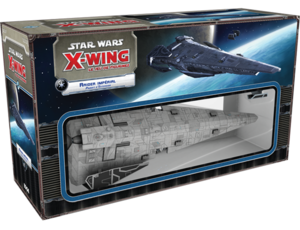 X-Wing : Jeu de Figurines - raider impérial