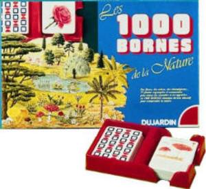Les 1000 Bornes de la Nature