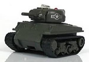 Infra Tank