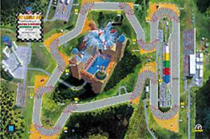 Formule Dé : Budapest & Nürburgring