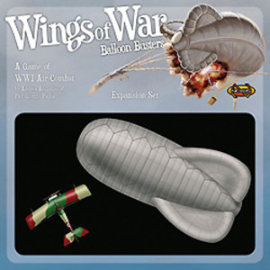 Wings of War : Balloon Busters