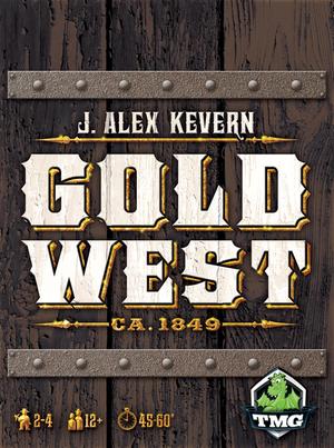 Gold West Edition Limité
