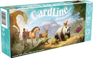 Cardline : Animaux est dispo
