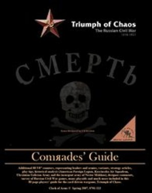 Triumph Of Chaos : Comrades Guide