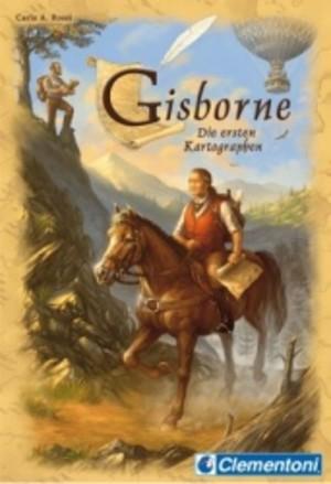 Gisborne: Les Premiers Cartographes