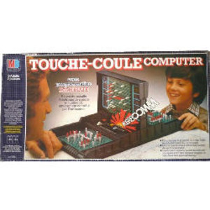 Touché-Coulé Computer