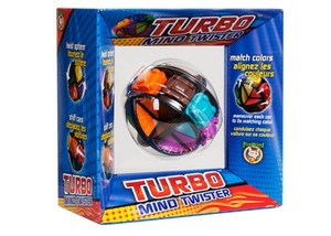 Turbo mind twister