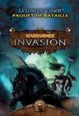 Warhammer - Invasion : La Lune du Chaos