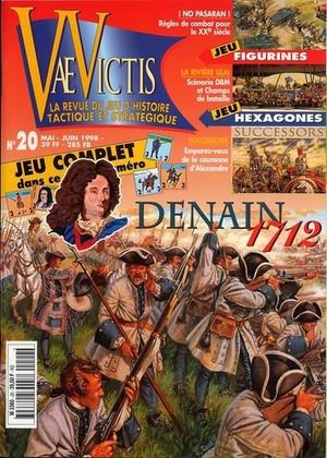 Denain 1712