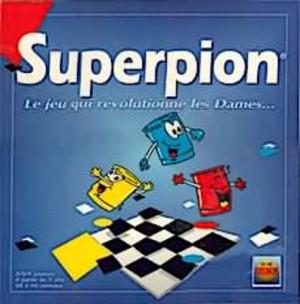 Superpion