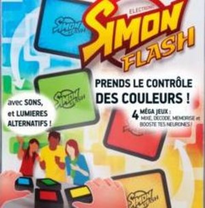 Simon Flash