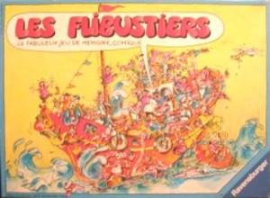 Les Flibustiers