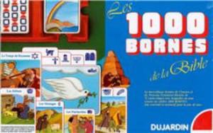 Les 1000 Bornes de la Bible