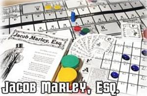 Jacob Marley Esq.