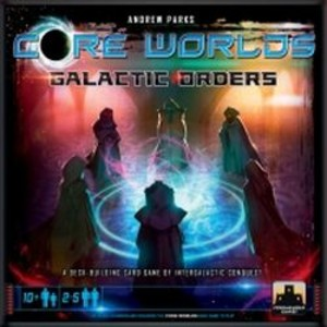 Core Worlds Galactic Order