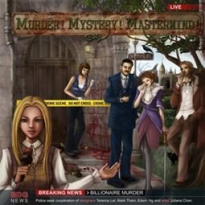 Murder ! Mystery ! Mastermind !