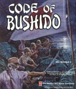 ASL : Code of Bushido