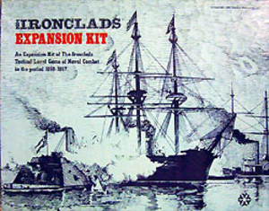 Ironclads expansion kit