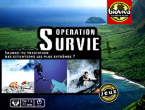 Opération Survie