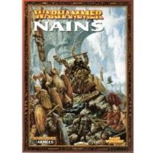 Warhammer Nains