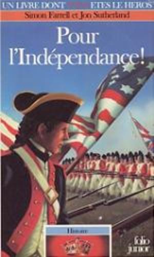 Pour l'Indépendance !