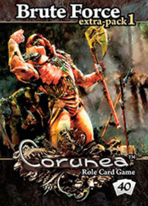 Corunea : Brute Force Extra-Pack 1