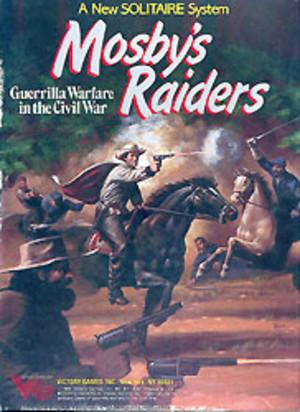 Mosby's Raiders