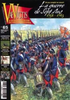 Frédéric II : La Guerre de Sept Ans