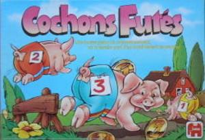 Cochons futés