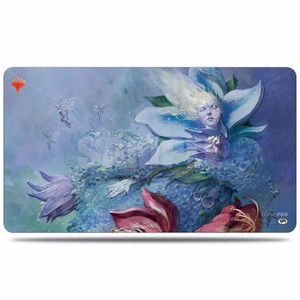 Playmat Magic The Gathering Legendary : Oona Queen of the Fae