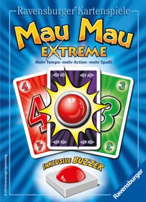 Mau Mau Extreme