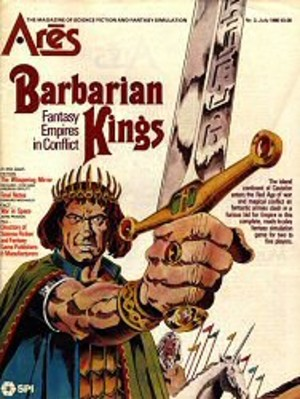 Barbarian Kings
