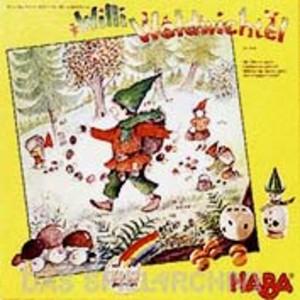 Willi le Lutin