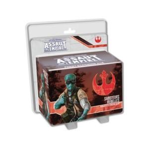 Star Wars : Assaut sur l'Empire : Saboteurs Rebelles