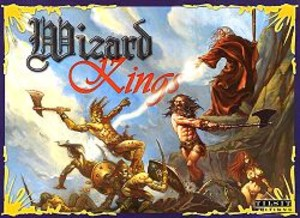 Wizard Kings