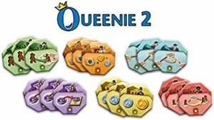 Pioneers - Queenie 2 - Les Spécialistes