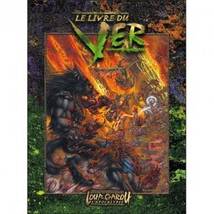 Loup-Garou L'Apocalypse 20ème Anniversaire : Livre du Ver