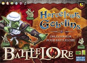 BattleLore : Harceleurs Gobelins