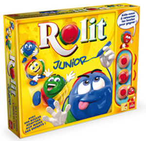 Rolit Junior