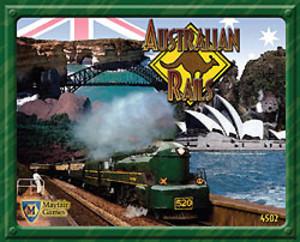 Australian Rails