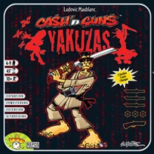 Ca$h'n Gun$ - Yakuzas