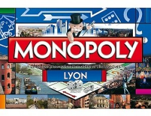 Monopoly - Lyon