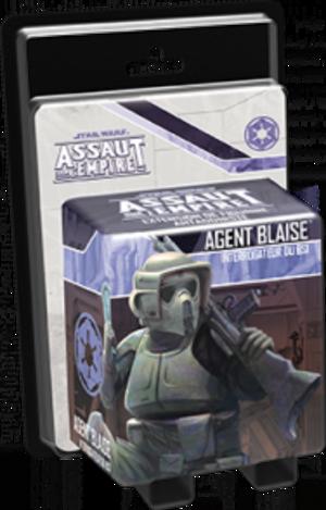 Star Wars - Assaut sur l'Empire : Agent Blaise