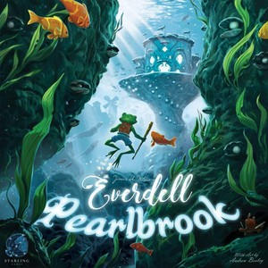 Everdell:: Pearlbrook