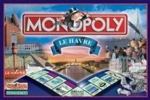 Monopoly - Le Havre