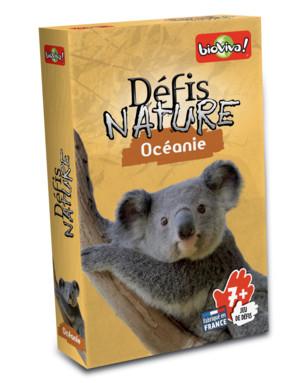 Défis Nature Océanie