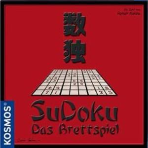 Sudoku - Das Brettspiel