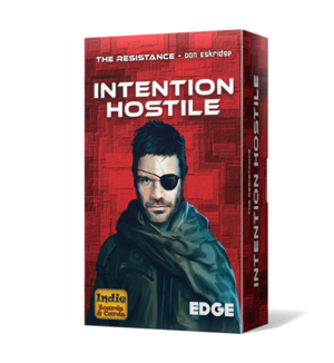 The Resistance : Intention Hostile