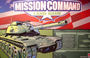 Mission Command Land