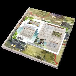 """Gnomes & Associés: Extension Plateau de jeu """" Le Royaume """""""